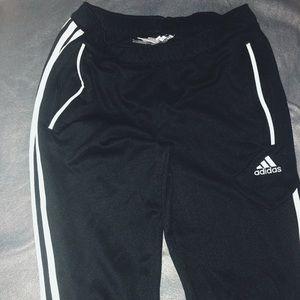 Adidas soccer pants !!